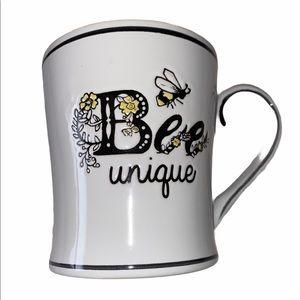 🆕BEE 🐝 UNIQUE COFFEE/TEA MUG 16oz